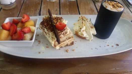Cafe Gourmande