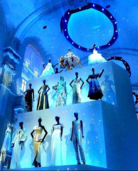 I love Christian Dior