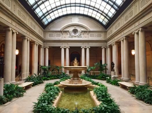 The Frick Collection Museum NYC