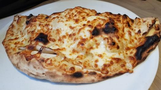 Le Sapaudia Annecy France Italian restaurant